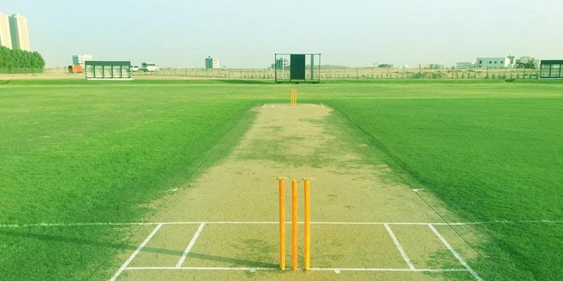 Eden Gardens Ajman Cricket Ground